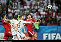 Iran and Spain match at the FIFA World Cup (2018-06-20) 05.jpg