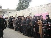 Iraqwomenvoters