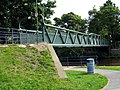 Iron Bridge, Roberts Park, Baildon, City of Bradford.jpg