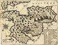Isola di Cefalonia - Coronelli Vincenzo - 1688.jpg