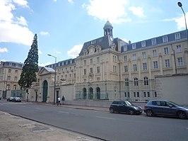 Séminaire Saint-Sulpice