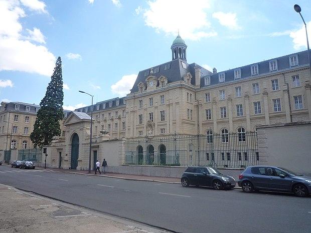 Monument historique à Issy-les-Moulineaux