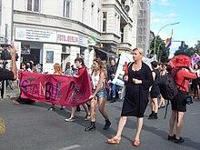 43dab9a4204dd Istanbul Pride Solidarity in Berlin
