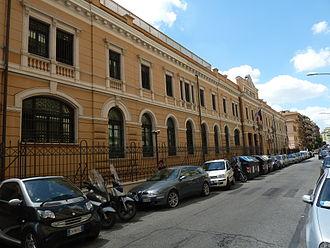Istituto Poligrafico e Zecca dello Stato - Istituto Poligrafico Zecca Stato Rome