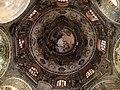 Italie, Ravenne, basilique San Vitale, intérieur du dôme (48087025781).jpg