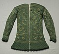 Italy, 17th century - Knitted Hunting Jacket - 1931.62 - Cleveland Museum of Art.jpg