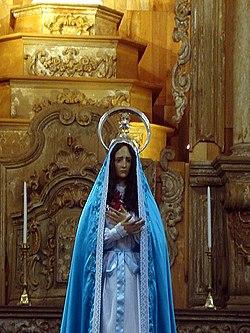 Nossa Senhora das Dores - Pirenópolis - Goiás - Brasil