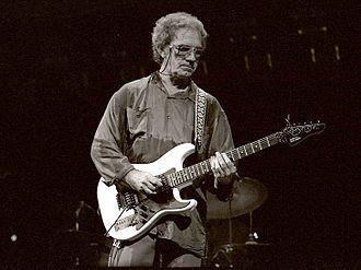 J. J. Cale - Cale in 2007