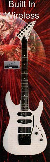 Hondo Guitar Company Wikipedia The Free Encyclopedia