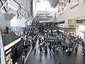 JR京都駅 - panoramio (1).jpg