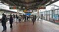 JR Keiyo-Line Shin-Urayasu Station Platform 3・4.jpg