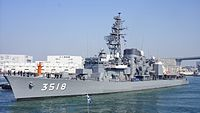 JS Setoyuki(TV-3518) in Tenpouzan Port 140323.JPG