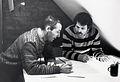Jack Chambers & Rudolf Bikkers 1978.jpg