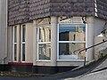Jackie's, Scarlet Pimpernel Building, Portland Street, Ilfracombe. - geograph.org.uk - 1275962.jpg