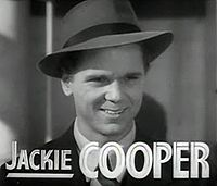 Jackie Cooper - Wikipedia, the free encyclopedia