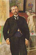 Johan Jacob Ahrenberg