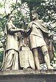 Jadwiga Jagiello statue.jpg