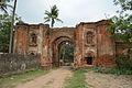Jafarganj Palace Gateway - Rear View - Lalbagh - Murshidabad 2017-03-28 6251.JPG
