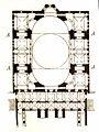 Jahrbuch MZK Band 03 - Gewölbesystem - Fig 06 Sophienkirche zu Constantinopel.jpg