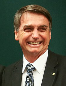 Image result for bolsonaro images