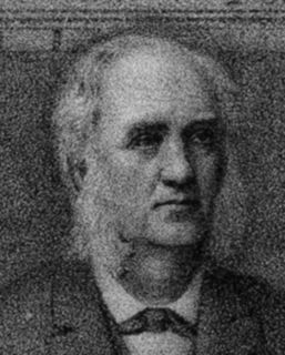 James Black (prohibitionist) American prohibition activist