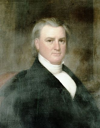 James Iredell Jr. - Image: James Iredell
