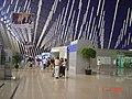 Jamrat from ThaulandrAt Pudong Airport Shanghai China - panoramio.jpg