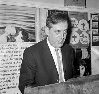 Jan Blokker Dutch journalist, columnist, publicist, writer, and amateur historian