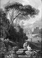 Jan Frans van Bloemen - Italian Landscape with Figures - KMSsp319 - Statens Museum for Kunst.jpg