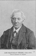 Jan Pravoslav Přibík