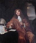 Antoni van Leeuwenhoek: Alter & Geburtstag