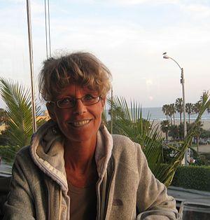 Janne Blichert-Toft - Janne Blichert-Toft in 2012
