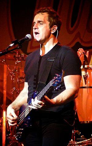 Jason Scheff - Scheff in 2013
