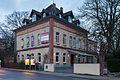 Jazz club Hannover Am Lindener Berge Linden-Mitte Hannover Germany.jpg