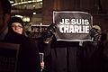 Je suis Charlie, Place Luxembourg, Bruxelles, le 7 Janvier 2015 (21).jpg