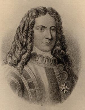 Jean-Baptiste-René Hertel de Rouville - Image: Jean Baptiste René Hertel de Rouville