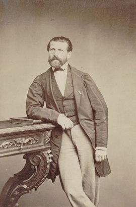 Jean Baptiste Weckerlin