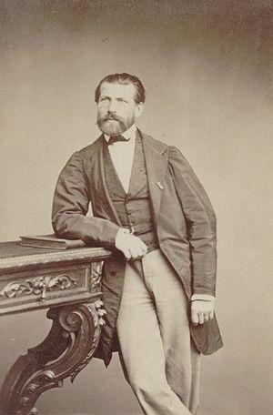 Weckerlin, Jean-Baptiste (1821-1910)