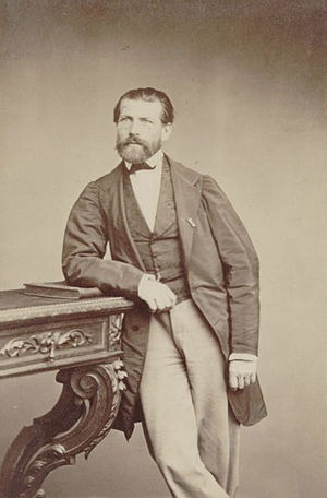 Jean-Baptiste Weckerlin - Jean-Baptiste Weckerlin (1850- 1875)
