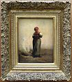 Jean-françois millet, la bruciatrice d'erba, 1860 ca.jpg