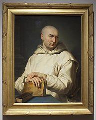 Portrait of a Carthusian Monk