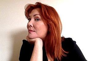 Jennifer Baker (journalist) - Image: Jennifer Baker