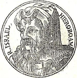 Jeroboam I