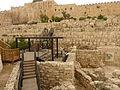 Jerusalem - Saindo pelo Portão Dung P1120489 (7139078293).jpg