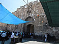 Jerusalem Outside the Lion's Gate (6035877583).jpg