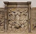 João de Ruão Retábulo Vida da Virgem sec XVI IMG 8311.jpg