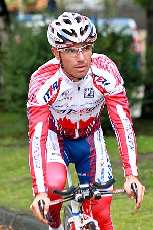 Volta a Catalunya - Joaquim Rodriguez has won two times since 2010.