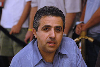 Joe Awada Lebanese poker player