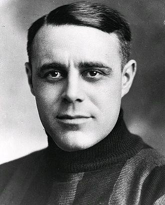 Joe Malone (ice hockey) - Image: Joe Malone Tigers 192021