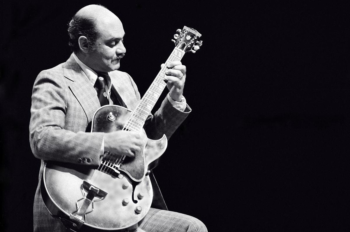 Influence of american jazz on twentieth century composers